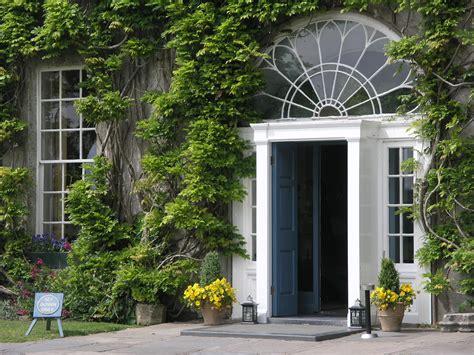 Autoversicherung Irland by Ballymaloe Country House Echt Irland