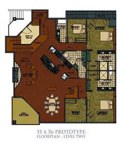 hangar home plans hangar size 55 x 56 home plans pinterest