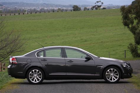 2007 holden calais vt pictures information and specs