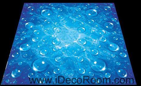starry night bathroom set blue starry night sky twinkle star 00081 floor decals 3d