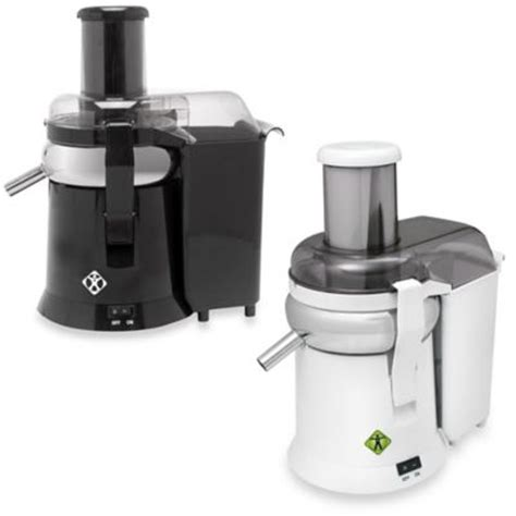 juicer bed bath and beyond buy stainless steel juicers from bed bath beyond