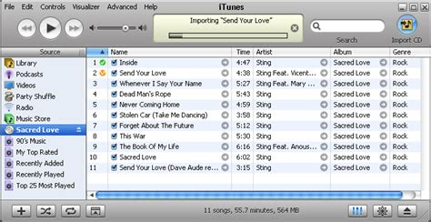 cd format komputer how do i have itunes rip cds into mp3 format ask dave
