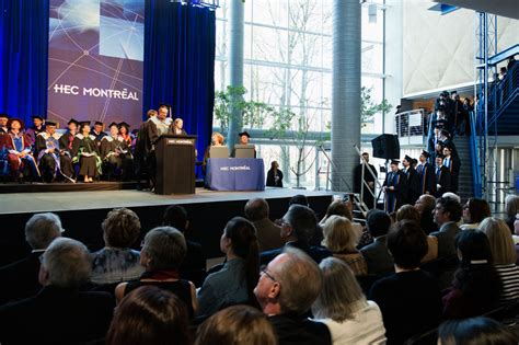 Hec Montreal Mba by Mba Et Emba Mcgill Hec Montr 233 Al F 233 Licitations Aux 193
