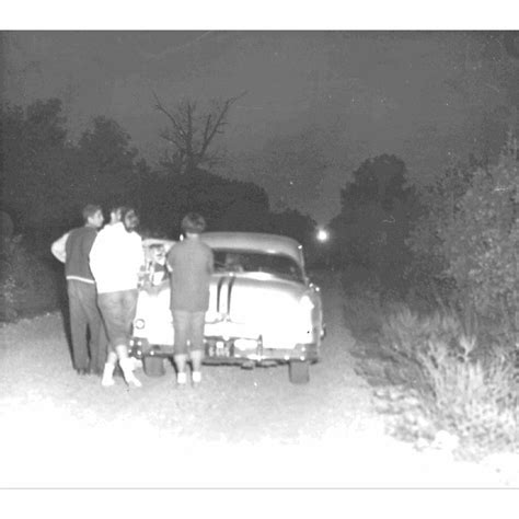 Spook Light by Spook Light Hill Brazil Bridgeton Indiana Indiana Ghost Detectives