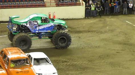 Stinger Wheelie Comp Harrisburg Pa Monster Trucks 7 30pm