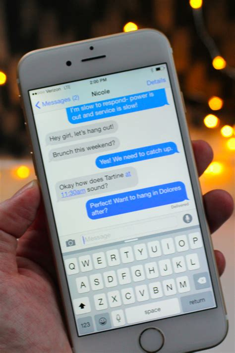 Iphone Image 13 Imessage Tricks You Were Embarrassed To Ask Tech Tips Iphone Hacks Iphone Phone Hacks