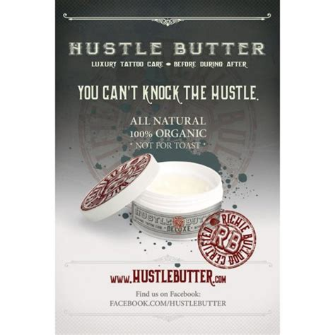 amazon com hustle butter deluxe tattoo butter for hustle butter deluxe before after tattoo in 1oz