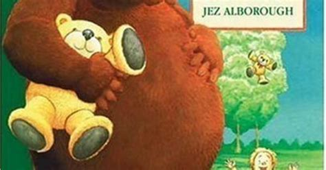 my friend bear eddy my friend bear eddy the bear by jez alborough http www amazon com dp 0763614149 ref cm sw