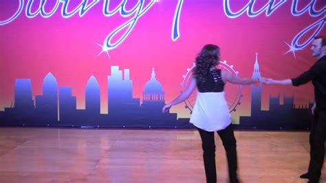 swing fling swing fling invitational jnj youtube