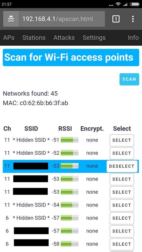 test connessione wifi information technology verificare la vulnerabilit 224 della