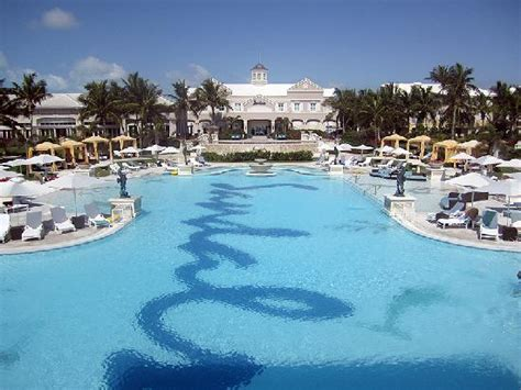 sandals emerald bay tripadvisor pool picture of sandals emerald bay golf tennis and spa