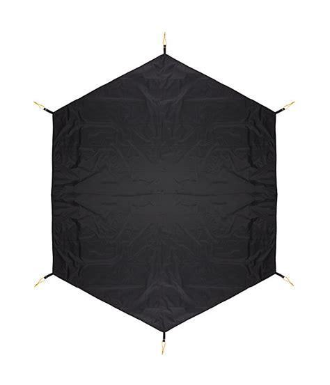 Tenda Tnf Ve 25 Telo Pavimento Per Tenda Ve 25 The