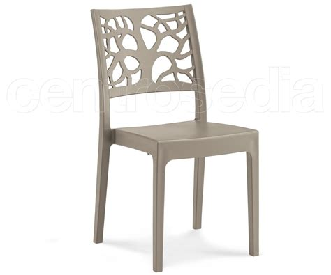 sedie propilene krizia sedia polipropilene sedie plastica polipropilene