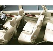 Gallery For Innova Car Interior Displaying 19 Images