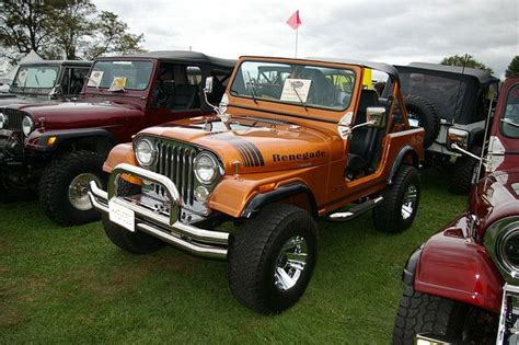 jeep renegade orange jeep cj 7 renegade jeepers pinterest you are jeep
