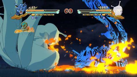 imagenes raras naruto storm 3 naruto shippuden ultimate ninja storm revolution scan
