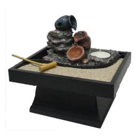 imagenes de fuentes zen fuente de agua feng shui con jard 237 n zen