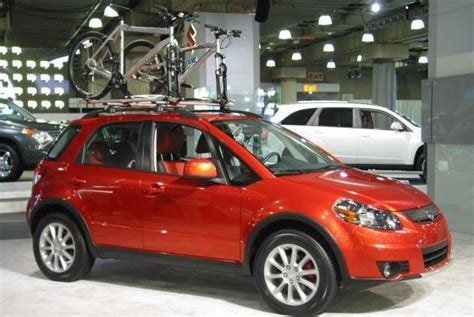 Suzuki Sport Spec Suzuki Sx4 16 Sport Photos Reviews News Specs
