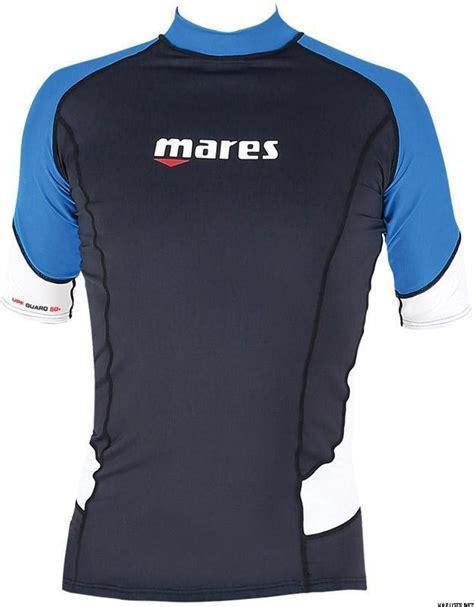 Mares Rashguard Trilastic mares rash guard trilastic shortleeve rashguards varuste net