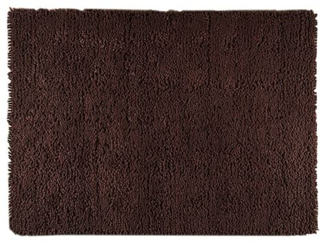 Brown Rugs by Mat The Basics Berber Brown Shag Rug Modern Rugs Los