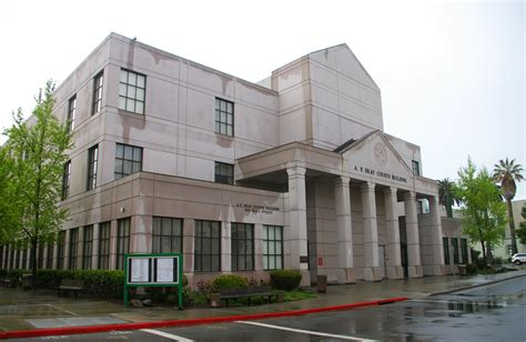 Contra Costa County Sheriff Arrest Records Officer Breaking News A F Bray Courthouse