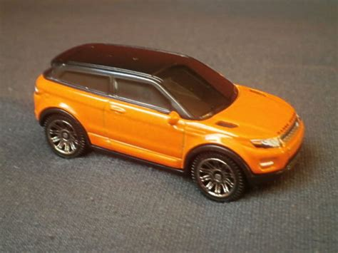 matchbox range rover range rover evoque matchbox cars wiki fandom powered