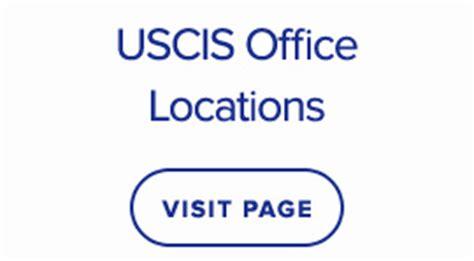 Uscis Office Locator by Uscis Status Check Tracking Of Uscis Status