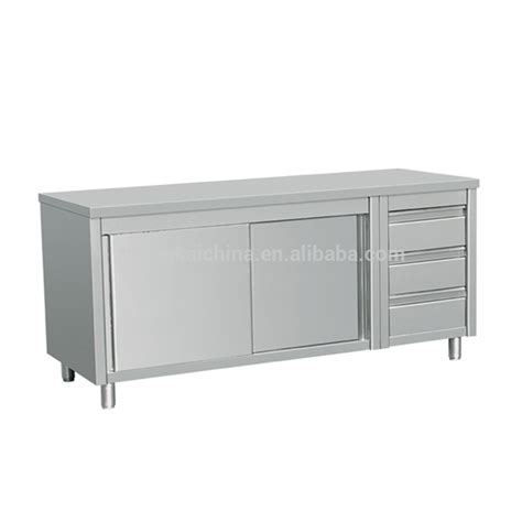 commercial kitchen restaurant kitchen cabinet equipment
