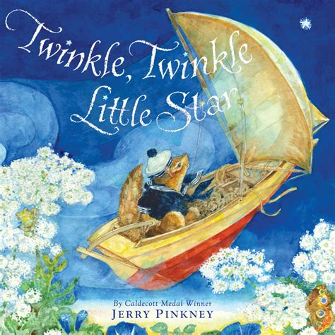 Twinkle Twinkle by Twinkle The Song The List Sing Books With