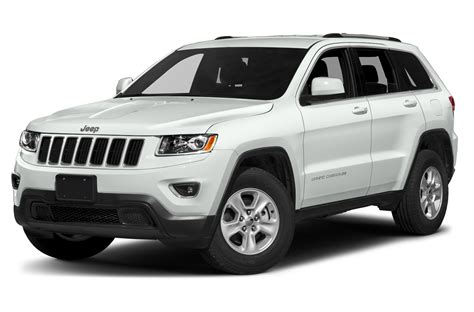 Jeep Grand Cherooke New 2017 Jeep Grand Price Photos Reviews