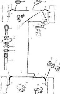 Classic Mini Brake System Diagram Mini Cooper Parts Catalog