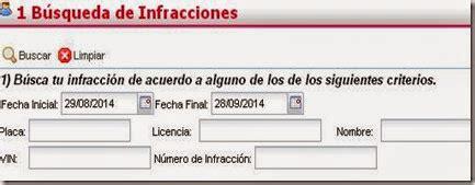 no adeudo de infracciones df adeudo de infracciones en linea edo de mexico 2015