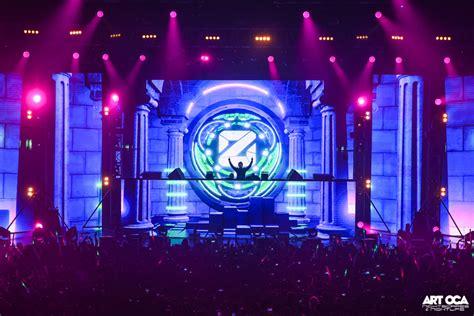 true colors tour zedd debuts true colors tour aftermovie edm chicago