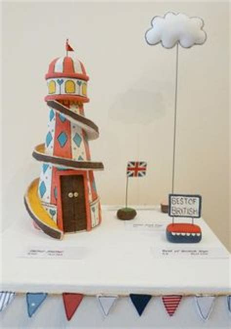 craft for how to make helter skelter model search paper box end paper cut