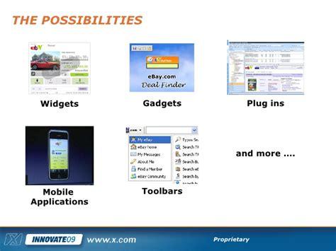 ebay api building compelling applications using ebay api platform