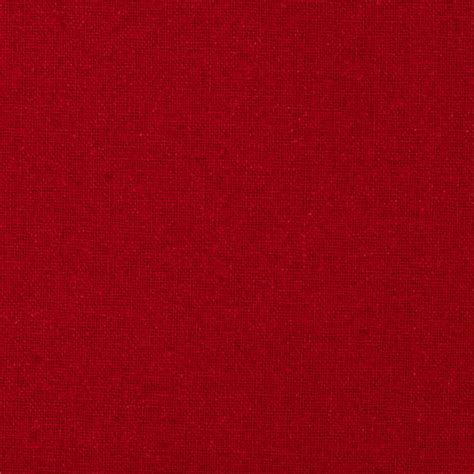 fire engine red color picture raw silk noil fire engine red discount designer fabric