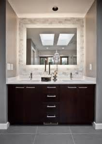 modern bathroom vanity mirror best 25 modern bathroom vanities ideas on