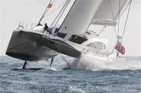 catamaran vs monohull ocean sailing sailing terms sailboat types rigs uses and definitions