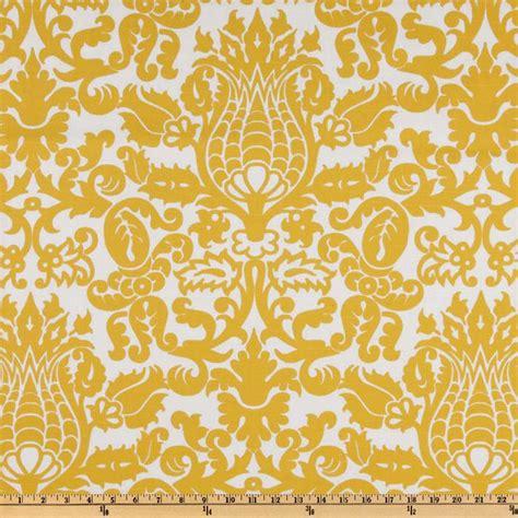 yellow and white upholstery fabric premier prints amsterdam slub yellow white discount