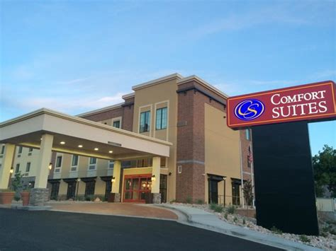 comfort inn motel red cliffs lodge 2017 hotel review family vacation critic