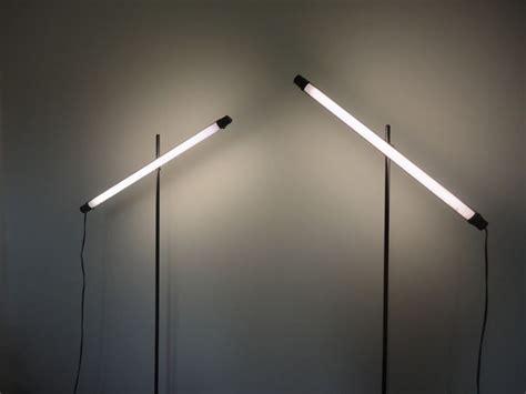 plafoniere al neon da soffitto plafoniere con lade al neon plafoniera stagna doppio