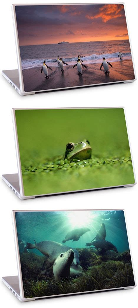 Gelaskins Cling On To Your Apple by National Geographic S Laptop Covering Gelaskins Core77