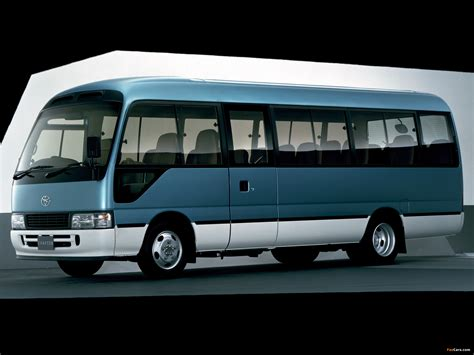 photos of jp photos of toyota coaster jp spec b50 1992 2001 2048x1536