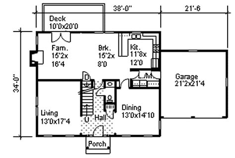 cape cod 2nd floor plans cape cod 2nd floor plans 28 images richborough country
