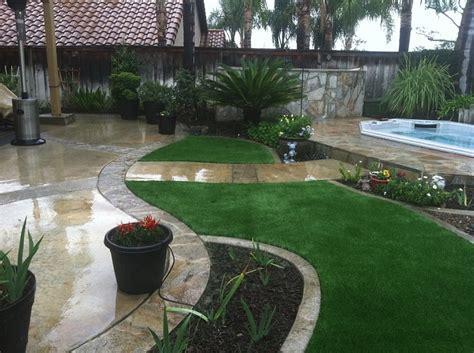 fake grass for backyard 25 best ideas about artificial grass installation on