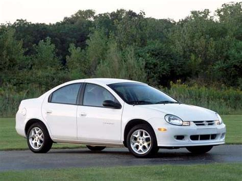 manual cars for sale 2001 dodge neon spare parts catalogs 2001 dodge neon service repair manual download download manual