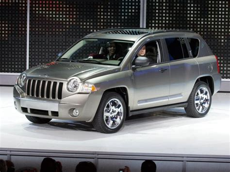 Jeep Cvt Transmission Reliability Worst Cars For In History