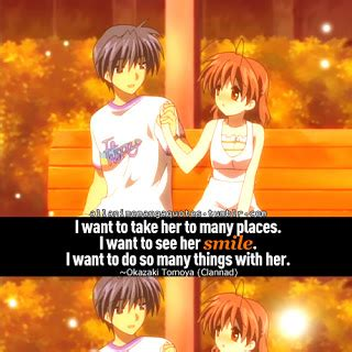 quotes film tersedih moviewers clannad clannad after story