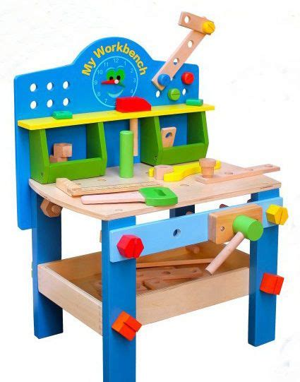 boys wooden tool bench 12 best tool bench for blake images on pinterest work benches working tables and children toys