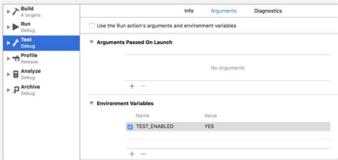 tutorial xcode unit test objective c xcode 5 unit testing starts my app stack